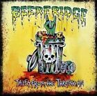 Tales From The Thrashcan 9324690091164 by Beer Fridge CD