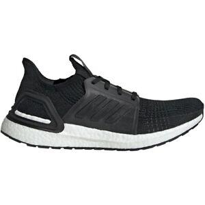 Adidas Ultra Boost 19 Triple White Size 10.5 NWT