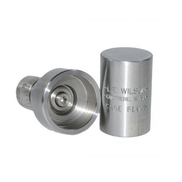 L.E. Wilson Case Gauge Depth Micrometer NEW NEW Micrometer    CG-MIC 680f8a