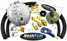 Tri Fuel Propane Natural Gas Conversion Kit Generator Pulsar G12kbn Venturi