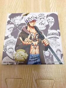 One Piece BANDAI Ichiban kuji Enies Lobby Glass plate TAKUMI 2019 Anime ODA
