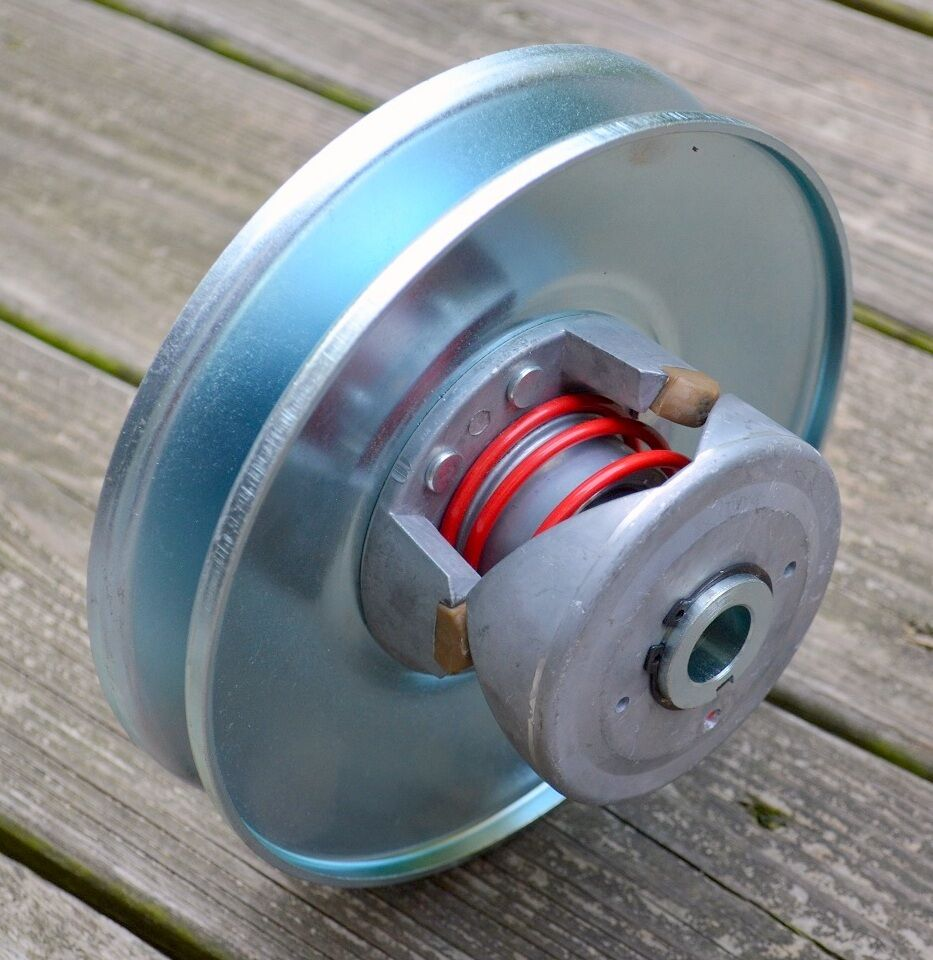40 Series go kart 5 8  Driven clutch  pulley Replace COMET 209151A, 209151  find your favorite here