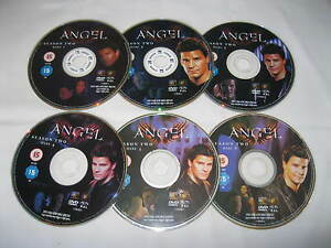 ANGEL-Season-2-6-discs-starring-David-Boreanaz-Julie-Benz-DS5-DVD