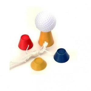 Winter-Frosty-Day-Golf-Diver-Homer-Range-Practice-Training-Tees-Holder-4-set
