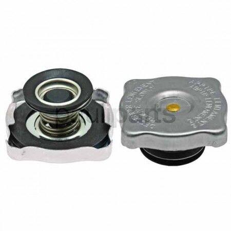 Hürlimann Kühlerverschluss, Verschluss für Kühler, Dm. 56 mm, Prestige H-478
