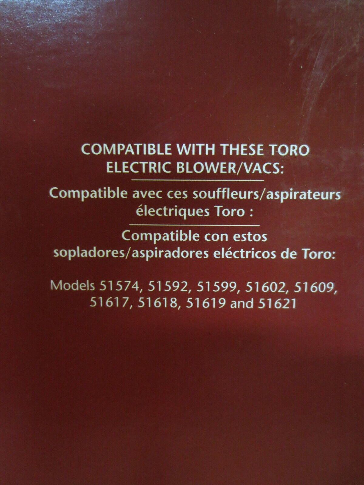 Toro 51662 Shredz-All Shred Ring