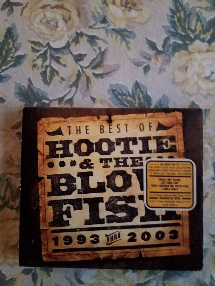 HOOTIE & THE BLOWFISH: ??, rock