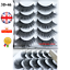 5Pairs-3D-Natural-False-Eyelashes-Long-Thick-Mixed-Fake-Eye-Lashes-Makeup-Mink thumbnail 2