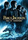 Percy Jackson Sea of Monsters 0024543867685 With Logan Lerman DVD Region 1