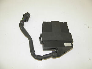 TRIUMPH-T300-C-Entre-otros-modelos-CDI-caja-negra-unidad-de-control-IGNITION