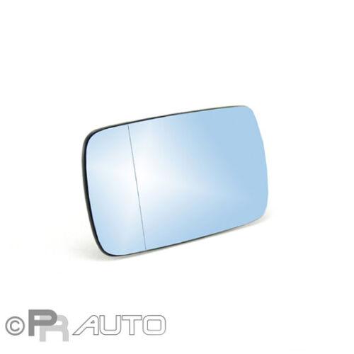 BMW 7 E38 10//94-11//01 Außenspiegel Spiegelglas links asphärisch getönt beheizbar