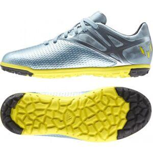 dfb17a817341 adidas Jr Messi 15.3 TF Soccer Shoe Turf Cleat B32895  60