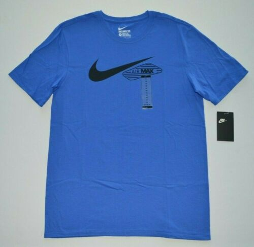 Men/'s The Nike Tee Athletic Cut 100/% Cotton T-Shirt