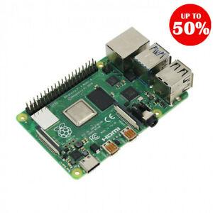 For Raspberry Pi 4 Development Board Kit Motherboard 1.5GHz 4GB 2GB SDRAM 64 Bit