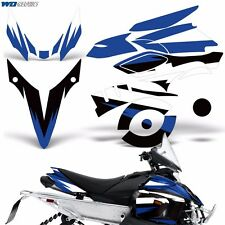 Yamaha Phazer Decal Graphic Kit Sled Snowmobile Parts Wrap RTX GT 2007-2016 RB