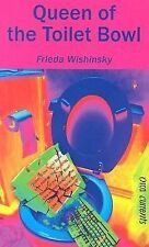 Queen Of The Toilet Bowl (Orca Currents)-ExLibrary