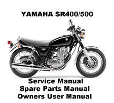 Инструкция по эксплуатации и руководство по ремонту yamaha.