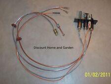 Heat n Glo Heatilator Direct Vent Fireplace Propane Gas Pilot 571-511A 2103-011