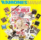 Ramones Mania [LP] by Ramones (Vinyl, Oct-1990, London)