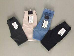 Angels Jeans modello Straight Leg 4 colori e taglia 34 36 38 42 Selezionabile Nuovo M Etichetta