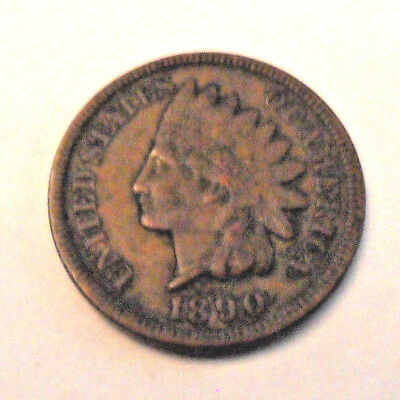 1888 P Indian Head Cent Penny  SDS  **FREE SHIPPING**