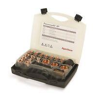 Hypertherm Powermax 45 Xp Essential Handheld Cutting Consumable Kit 851510