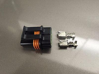 GM Oil Pressure Connector Kit LS1 LS2 LSX Camaro Firebird  KD1299