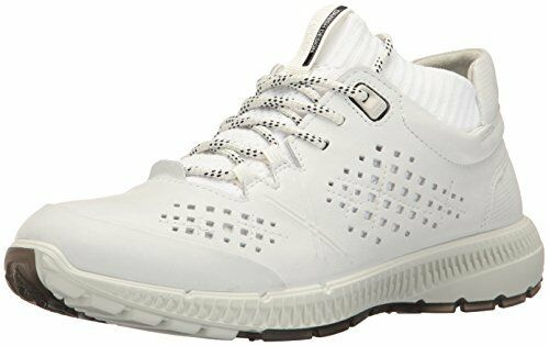 ECCO Womens Intrinsic Tr Midcut Fashion Sneaker 38- Pick SZ color.