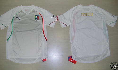 0753 TG XS ITALIEN ITALY T-SHIRT TRAINING TRG JERSEY TRIKOT TRIKOT  | Berühmter Laden