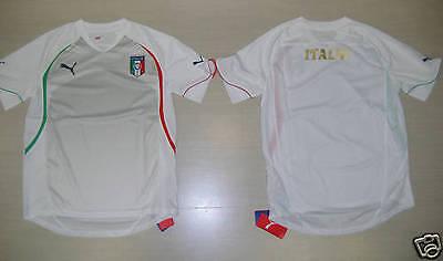 0753 Gr M Italy Jersey Trainingsshirt Trg Jersey Shirt Trikot Ein Unverzichtbares SouveräNes Heilmittel FüR Zuhause