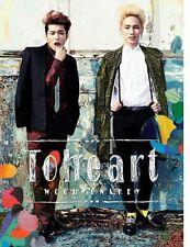 Toheart - Mini Album [New CD] Asia - Import