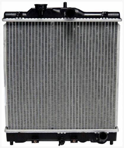 RADIATOR ONLY w//MANUNAL TRANSMISSION Fit 1992-2000 HONDA CIVIC 1.5 1.6 L4  M//T