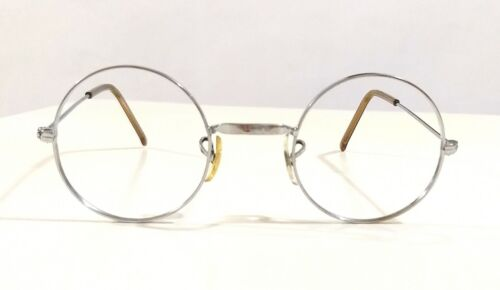 john lennon glasses  1970's INDO  Made in Spain  r