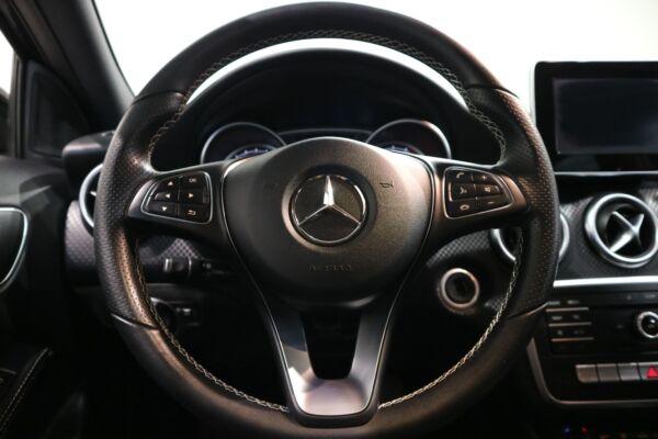 Mercedes A180 d 1,5 Urban - billede 3