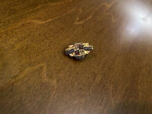 Vintage Cadillac Service Pin