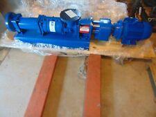 Moyno Transfer Pump With Ez Strip Tech 3hp Z36ac11amae