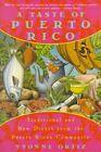 A Taste of Puerto Rico by Yvonne Ortiz (Paperback, 1997)