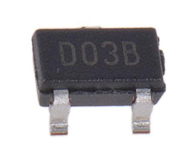 """Doehler /& Haass D/&H PROG/_ADA Adapter für /""""Programmer/"""" NEU"""
