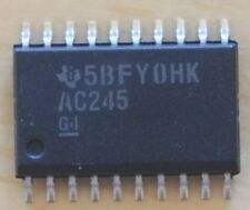 Texas Instruments CD74ACT245 Sendeempfänger Octal Bus Transceiver SMD IC SOIC-20