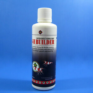 Aqurium-CRYSTAL-Red-Bee-Shrimp-GH-Builder-300ml-Ecdysis-Breed-CRS-Tank-Moss
