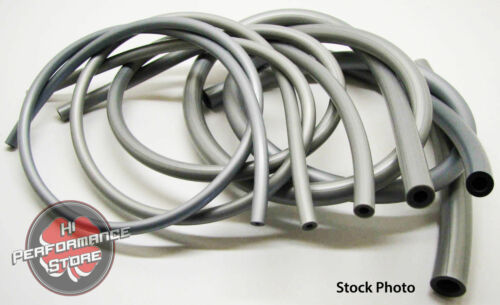 Silicone Vacuum Hose Kit 89-95 EURO BMW M5 E34 Silver