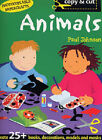 Animals by Paul Johnson (Paperback, 2002)