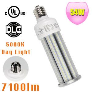 DLC-E26-E39-54W-LED-Corn-Bulb-Replace-125W-MH-HPS-Warehouse-Workshop-Light-bulb