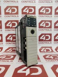 1756-L55M12-Allen-Bradley-ControlLogix-Logix-5555-Controller-Used-Ser