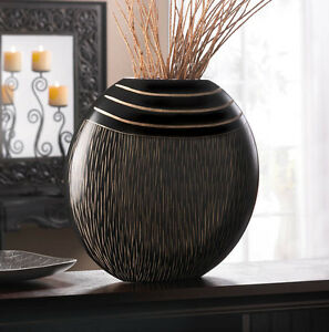 Tribal Decorative Vase Decor Centerpiece 10016778 Ebay