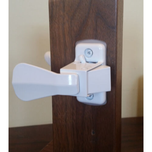 90299-44-1.00 Storm Door Handle Set ONLY Surface Mount Normandy Style