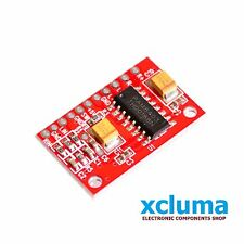 XCLUMA 2 CHANNEL 3 WATT PAM8403 CLASS D AUDIO AMPLFIER BOARD 5V USB POWER BE0029