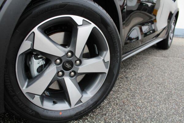 Ford Focus 1,5 EcoBoost Active Busin. stc aut - billede 3