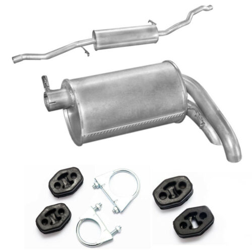 ESD MSD pots à kit convient pour FORD GALAXY//vw sharan//seat Alhambra tdi