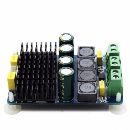 TDA7498 2 Channel 100W+100W Stereo Digital Audio Power Amplifier Board DC 8-32V